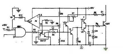 保护隔离电路的基本简介