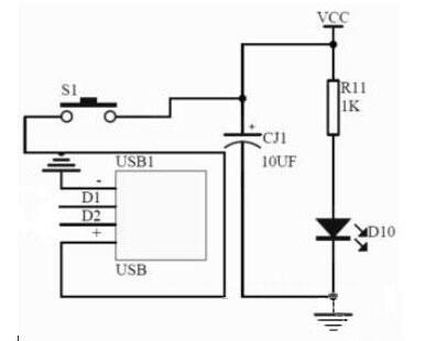 单片机最小系统组成及电源/复位/振荡电路解析